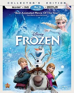 #Disney #Frozen #Deal